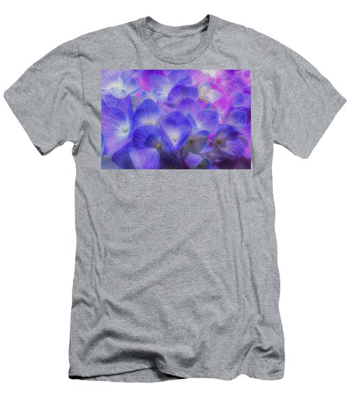 Nature's Art Men's T-Shirt (Athletic Fit)