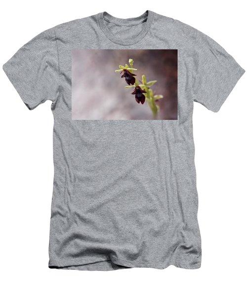 Natures Trick - Mimicry Men's T-Shirt (Athletic Fit)