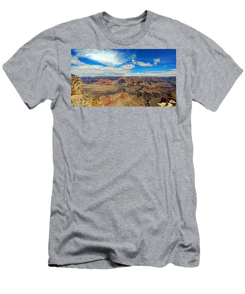 Near Perfect Day Men's T-Shirt (Athletic Fit)