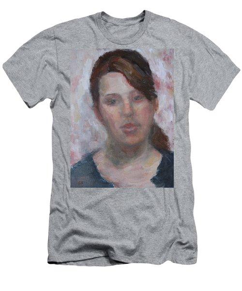 Neisje Men's T-Shirt (Athletic Fit)