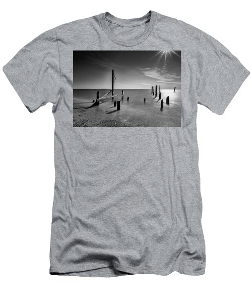 New Horizon Men's T-Shirt (Athletic Fit)
