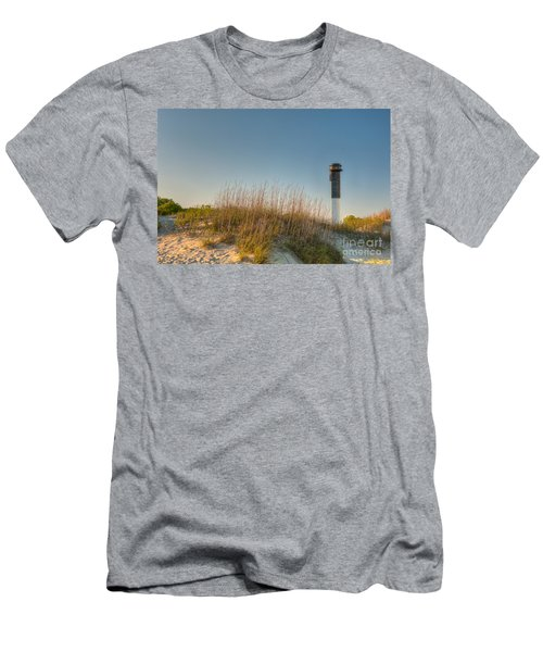Not A Cloud In The Sky Men's T-Shirt (Athletic Fit)
