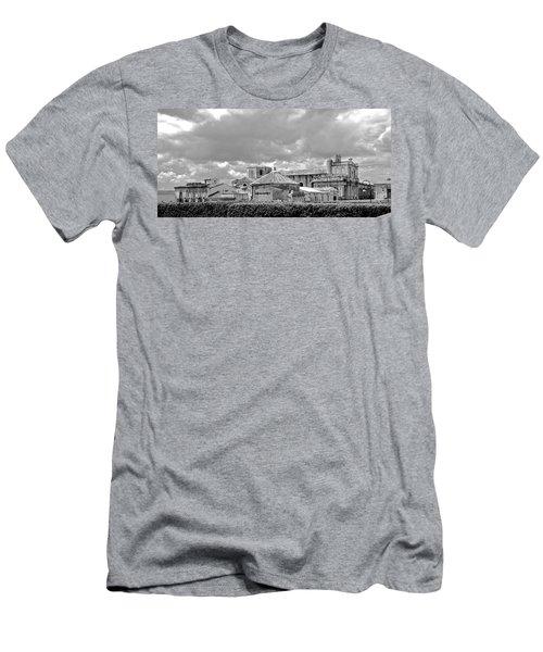 Noto - Sicily Men's T-Shirt (Athletic Fit)