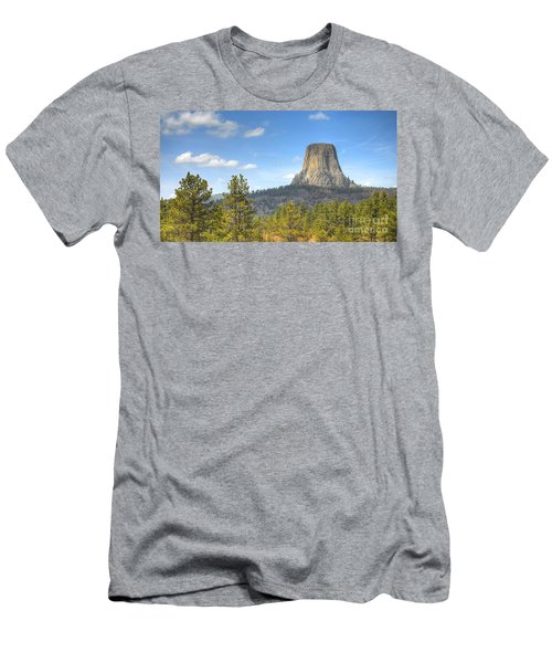Old As The Hills Men's T-Shirt (Athletic Fit)