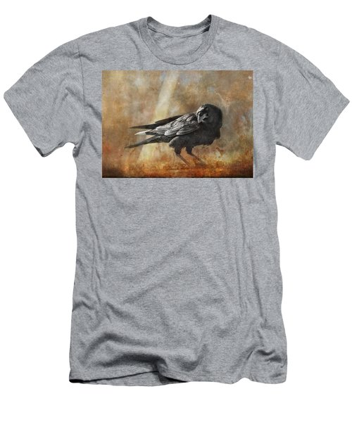 Old Rascal Men's T-Shirt (Athletic Fit)
