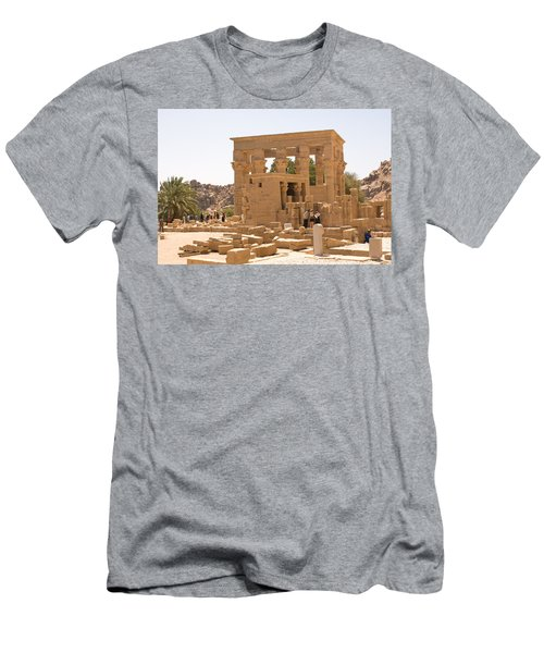 Old Structure Men's T-Shirt (Athletic Fit)