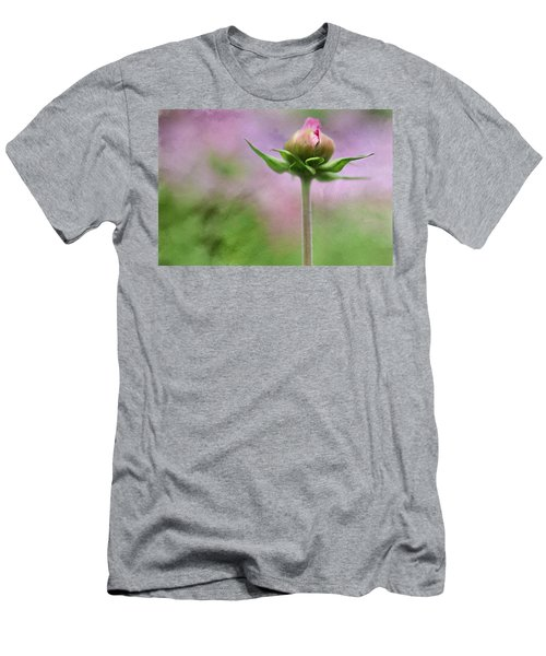 Only One Men's T-Shirt (Athletic Fit)