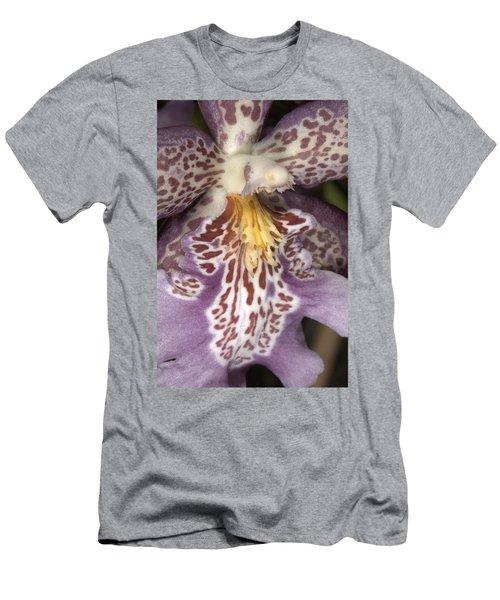 Orchid 483 Men's T-Shirt (Athletic Fit)