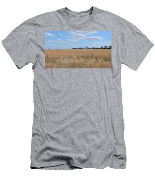 Outback  Men's T-Shirt (Athletic Fit)