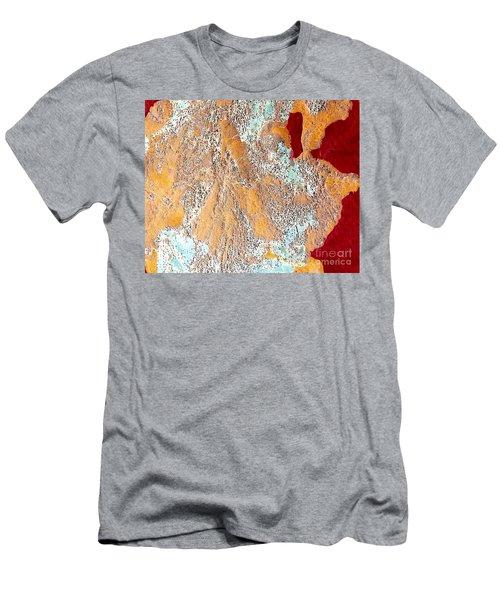 Paradigm Shift Men's T-Shirt (Athletic Fit)