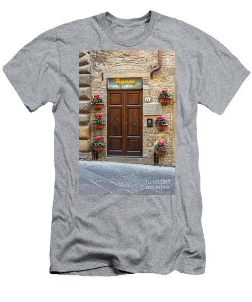 Parrucchiera Men's T-Shirt (Athletic Fit)