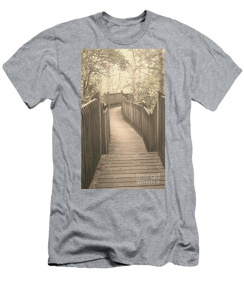 Pathway Men's T-Shirt (Athletic Fit)