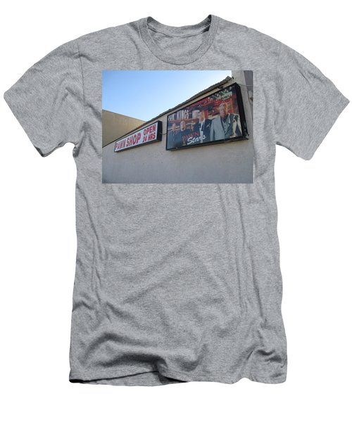 Pawn Stars Men's T-Shirt (Athletic Fit)