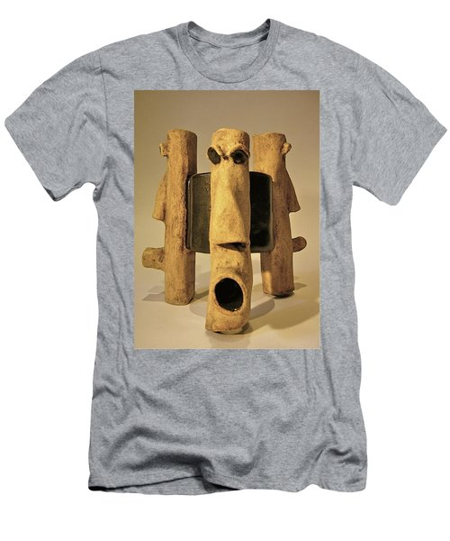 Perspectives Men's T-Shirt (Slim Fit)