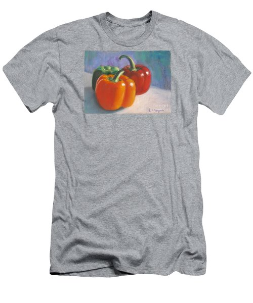 Pick A Pepper Men's T-Shirt (Athletic Fit)