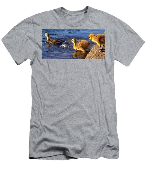 Pied Piper Men's T-Shirt (Athletic Fit)