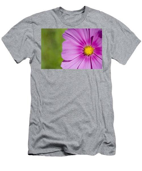 Pink Dreams Men's T-Shirt (Athletic Fit)