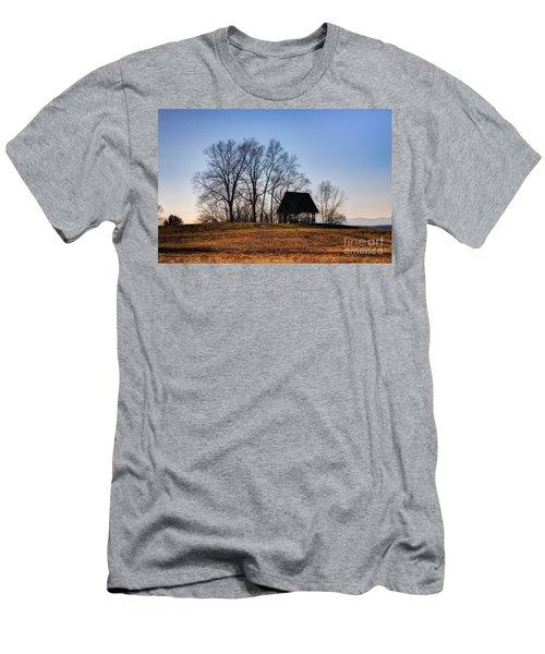 Poets' Walk Men's T-Shirt (Athletic Fit)