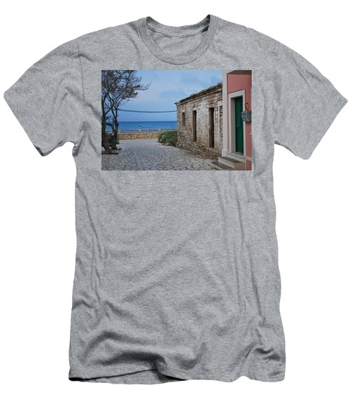 Porto Men's T-Shirt (Athletic Fit)