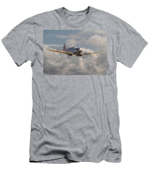 Portrait Of An Icon Men's T-Shirt (Athletic Fit)