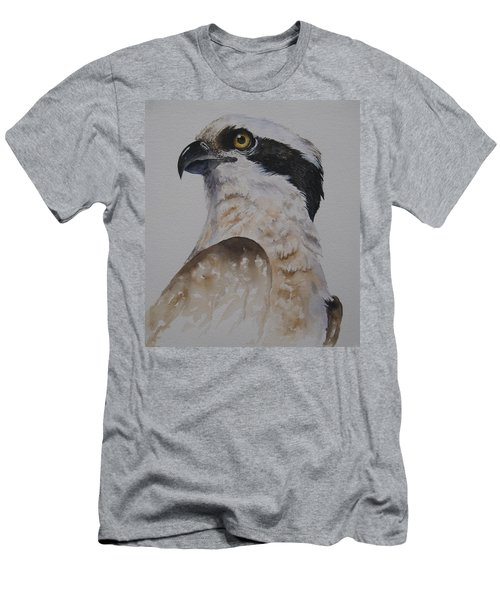 Proud Osprey Men's T-Shirt (Athletic Fit)