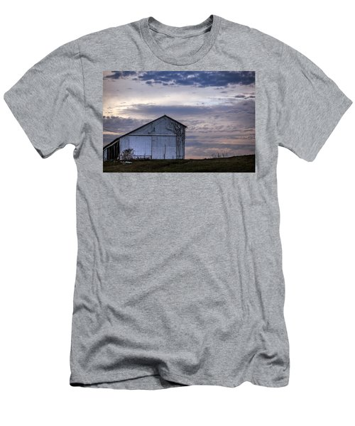 Men's T-Shirt (Slim Fit) featuring the photograph Pure Country by Sennie Pierson