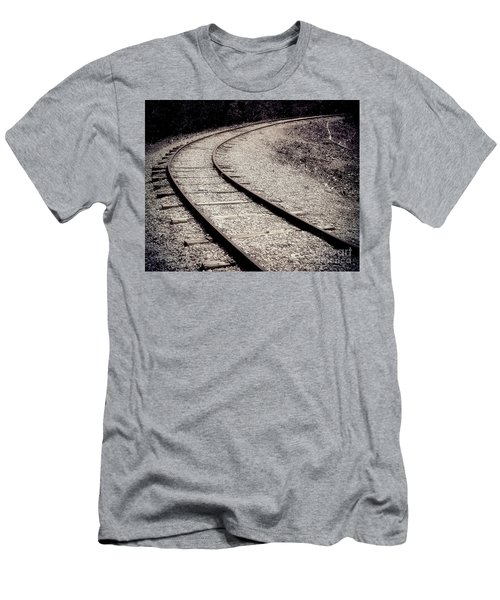 Rails Men's T-Shirt (Athletic Fit)