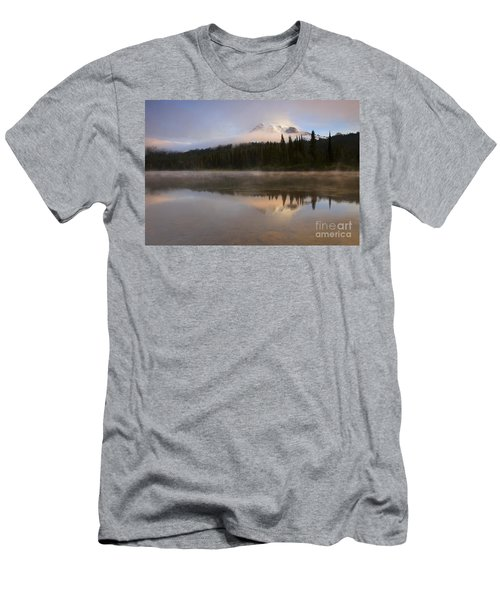 Reflections Of Majesty Men's T-Shirt (Athletic Fit)