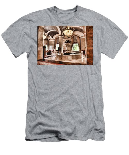 Renaissance Cleveland Hotel - 1 Men's T-Shirt (Athletic Fit)