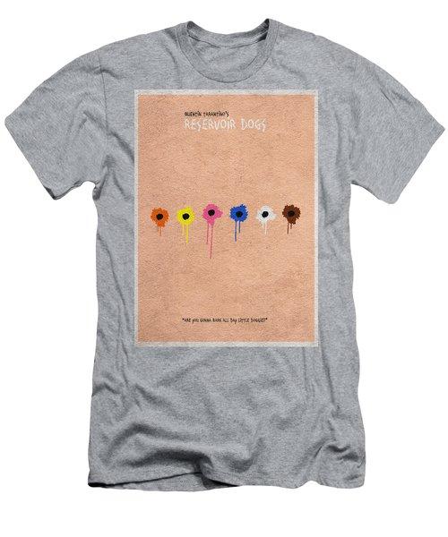 Reservoir Dogs - 2 Men's T-Shirt (Athletic Fit)