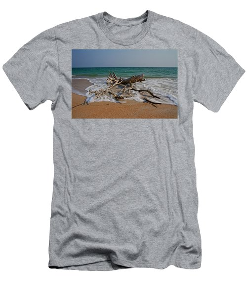Returning Men's T-Shirt (Athletic Fit)