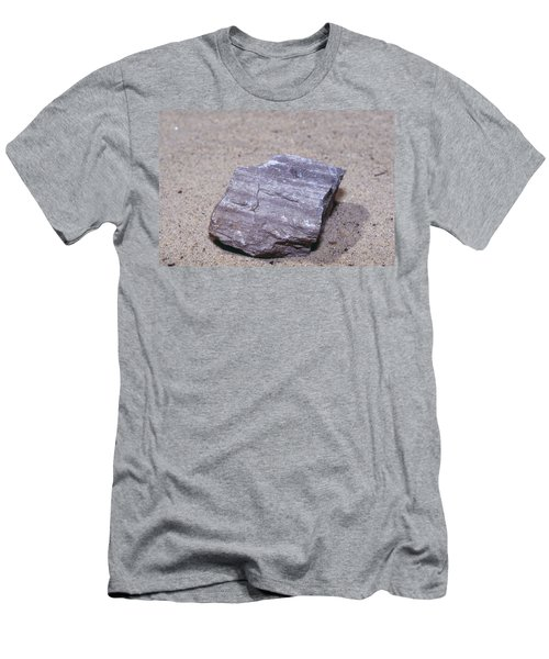 Rhyolite Men's T-Shirt (Athletic Fit)