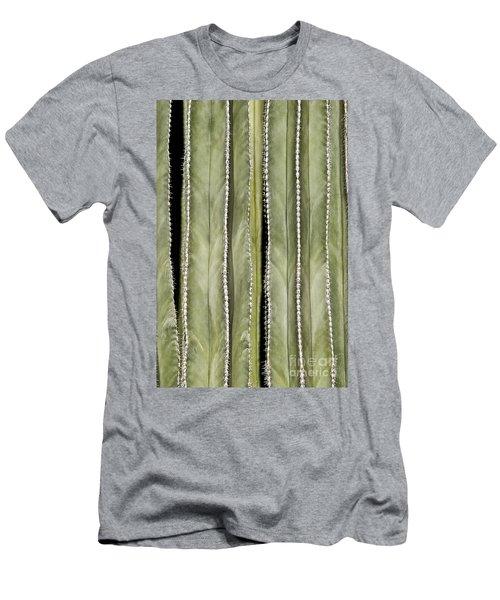 Ribs Men's T-Shirt (Slim Fit) by Kathy McClure