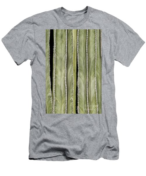 Ribs Men's T-Shirt (Athletic Fit)