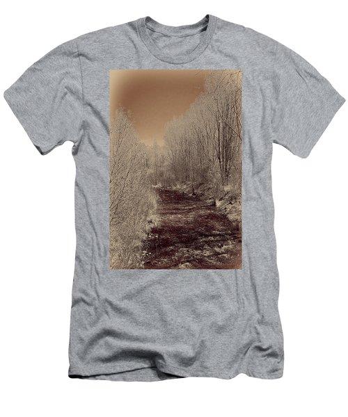 Rio Taos Bosque Iv Men's T-Shirt (Athletic Fit)