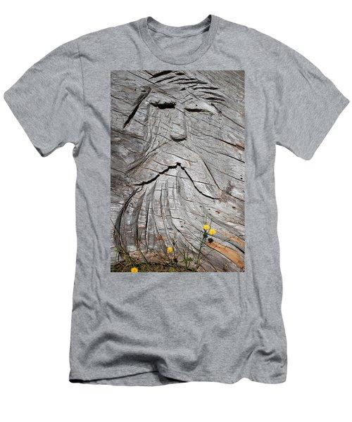 Rip Van Winkle Men's T-Shirt (Slim Fit) by Tikvah's Hope