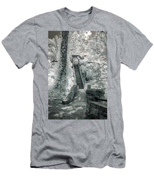 Ritter Park Men's T-Shirt (Athletic Fit)
