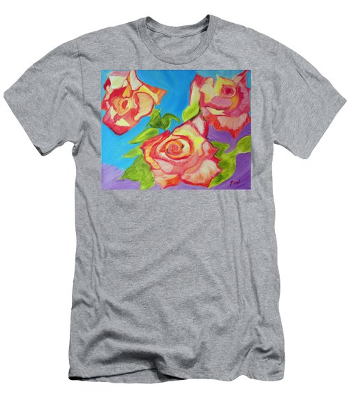 Rosey Men's T-Shirt (Athletic Fit)
