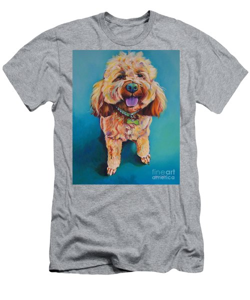 Rozzie Men's T-Shirt (Athletic Fit)