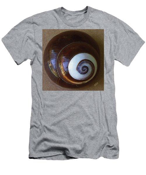 Seashells Spectacular No 26 Men's T-Shirt (Athletic Fit)