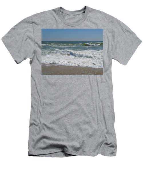September Drama Men's T-Shirt (Athletic Fit)