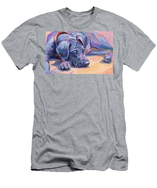 Sigh Men's T-Shirt (Athletic Fit)