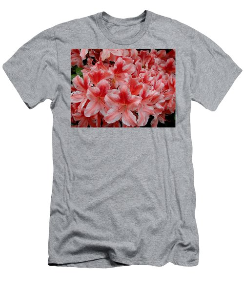 Simply Azaleas Men's T-Shirt (Athletic Fit)