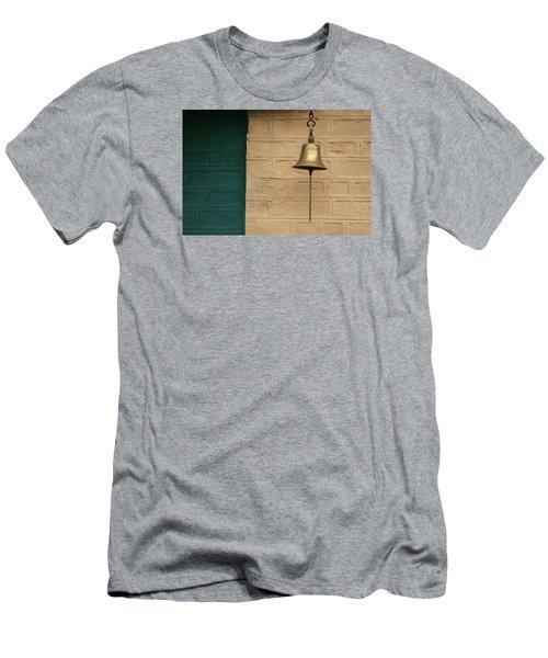 Skc 0005 Doorbell Men's T-Shirt (Athletic Fit)
