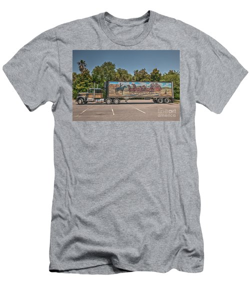 Smokey And The Bandit Men's T-Shirt (Athletic Fit)