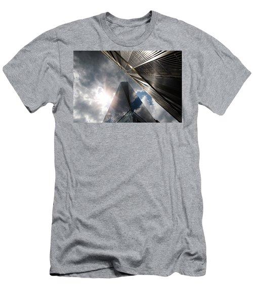 Soar Men's T-Shirt (Athletic Fit)