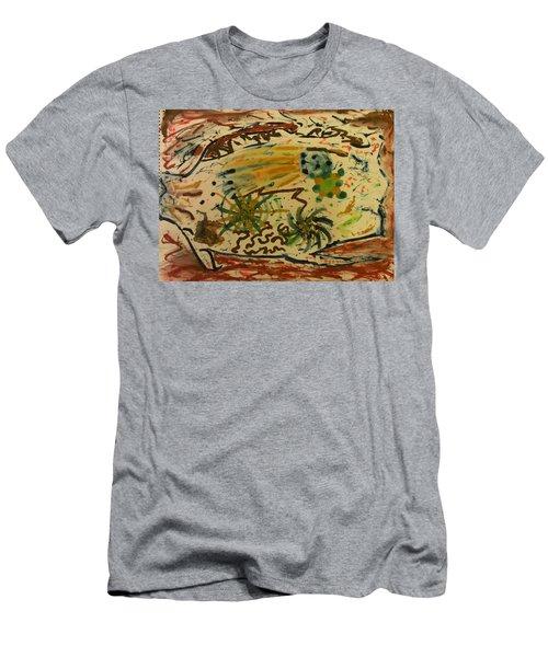 Evolution Men's T-Shirt (Slim Fit)