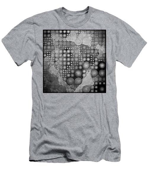 Spheroid II Men's T-Shirt (Athletic Fit)