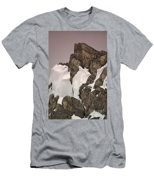 Spring At Beacon Hill Leicestershire Men's T-Shirt (Athletic Fit)