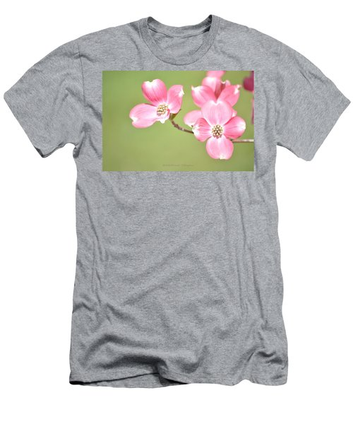 Spring Harbinger Men's T-Shirt (Athletic Fit)